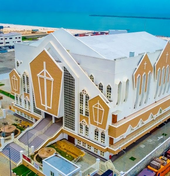 Love of Christ Generation Church_overview